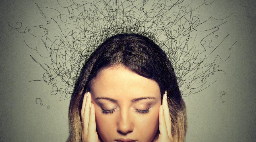 Anxiete generalisee